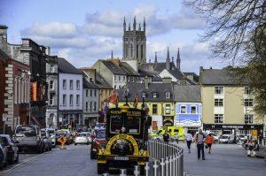 Kilkenny Road Train